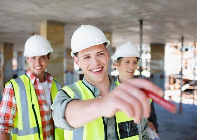 注册安全工程师业务范围
